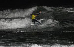 2018 Night Surf Reubyn Ash